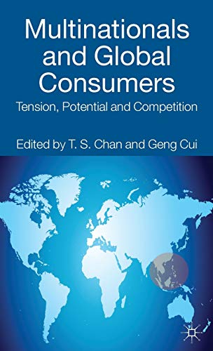 Multinationals and Global Consumers Tension, Potential and Competition AIB Southeast Asia