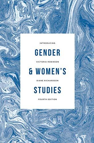 9781137321879: Introducing Gender and Women's Studies