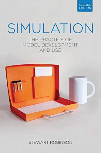 9781137328021: Simulation: The Practice of Model Development and Use