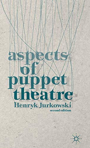 9781137338440: Aspects of Puppet Theatre