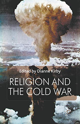 9781137339430: Religion and the Cold War (Cold War History)