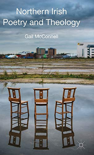 9781137343833: Northern Irish Poetry and Theology