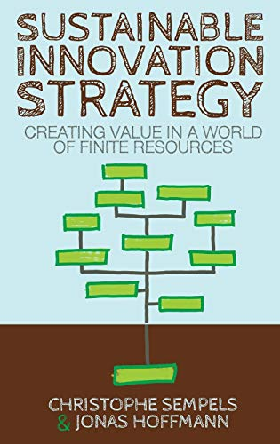 9781137352606: Sustainable Innovation Strategy: Creating Value in a World of Finite Resources