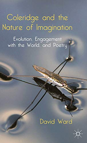 9781137362612: Coleridge and the Nature of Imagination: Evolution, Engagement with the World, and Poetry