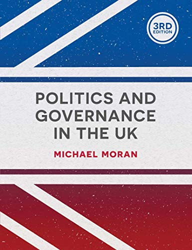 9781137365972: Politics and Governance in the UK