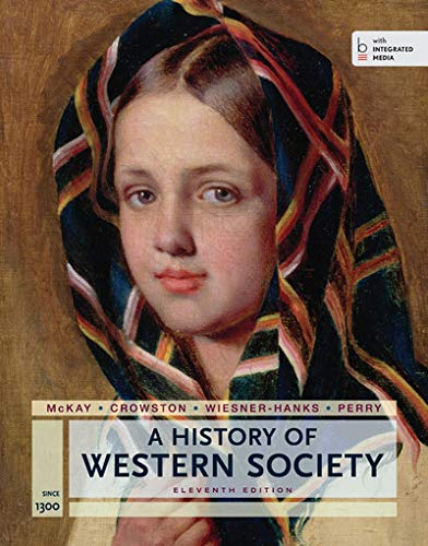 9781137378286: A History of Western Society since 1300