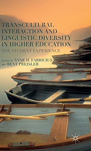 linguistic diversity creates a sense of Diversity, community, & achievement table of contents foreword 1 introduction diversity as a path to achievement 5 i what it takes for diversity to be a path to achievement 5.