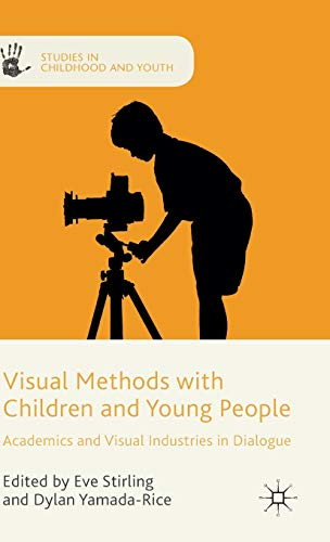 9781137402288: Scy Visual Methods With Chil