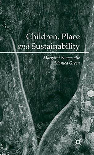 9781137408495: Children, Place and Sustainability