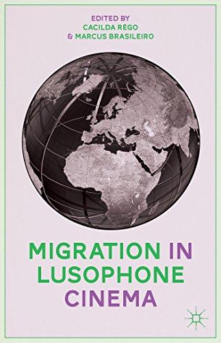 9781137408914: Migration in Lusophone Cinema