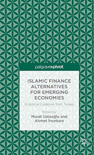 9781137413284: Islamic Finance Alternatives for Emerging Economies: Empirical Evidence from Turkey