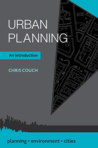 9781137427564: Urban Planning: An Introduction (Planning, Environment, Cities)