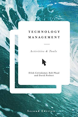 9781137431851: Technology Management: Activities and Tools