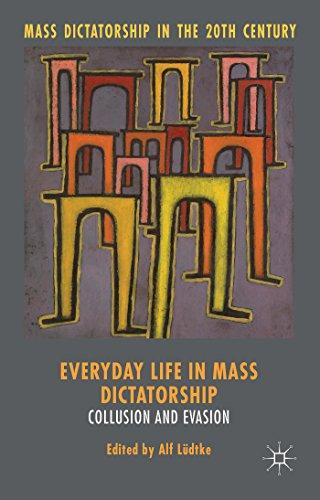 9781137442765: Massd Everyday Life in Mass Dic