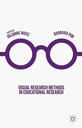 9781137447340: Visual Research Methods in Educational Research