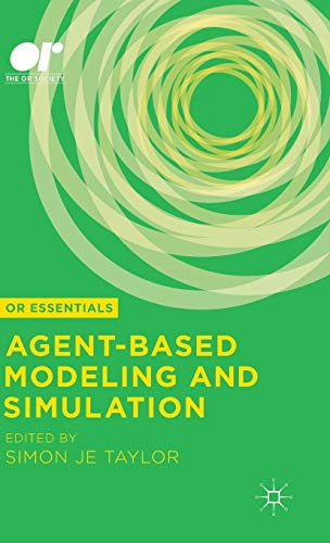9781137453624: Agent-based Modeling and Simulation