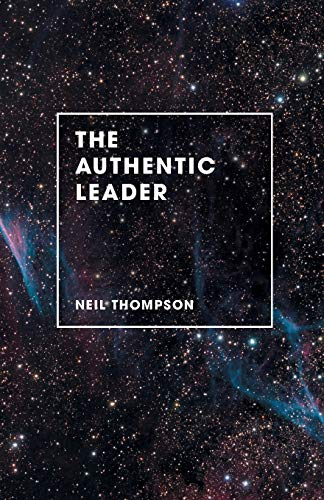 9781137472670: The Authentic Leader