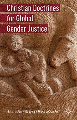 Christian Doctrines for Global Gender Justice: Grace Ji-Sun Kim