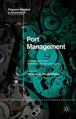 9781137475763: Port Management (Palgrave Readers in Economics)