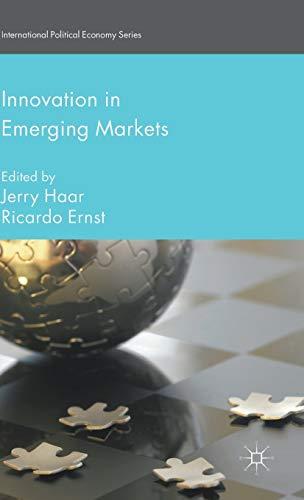 9781137480286: Innovation in Emerging Markets (International Political Economy Series)