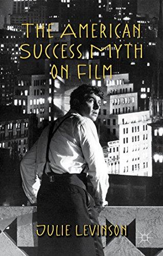 9781137482525: The American Success Myth on Film
