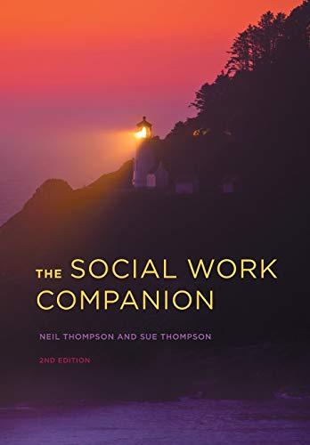 9781137502179: The Social Work Companion