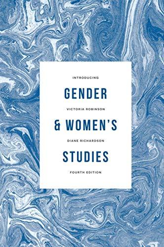 9781137527493: Introducing Gender and Women's Studies