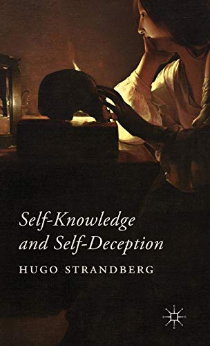 9781137538215: Self-Knowledge and Self-Deception