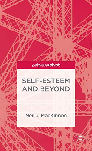 9781137542298: Self-Esteem and Beyond