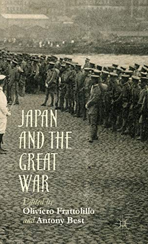 Japan and the Great War