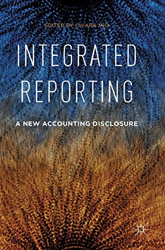9781137551481: Integrated Reporting: A New Accounting Disclosure