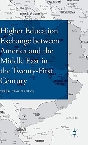 Higher Education Exchange Between America and the Middle East in the Twenty-First Century: Teresa ...