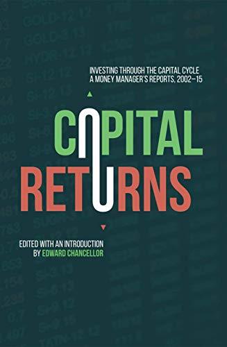 9781137571649: Capital Returns