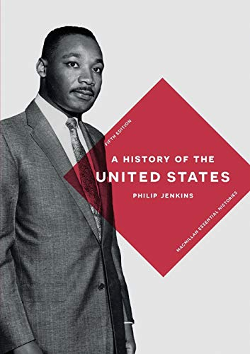 9781137573520: A History of the United States (Palgrave Essential Histories series)