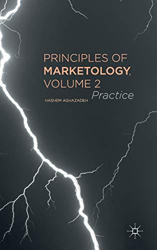 9781137579805: Principles of Marketology, Volume 2: Practice