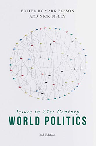 9781137589019: Issues in 21st Century World Politics