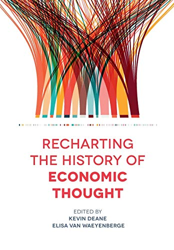 9781137605245: Recharting the History of Economic Thought