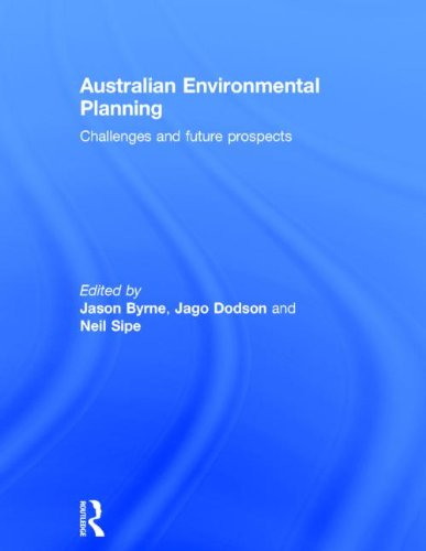 9781138000704: Australian Environmental Planning: Challenges and Future Prospects