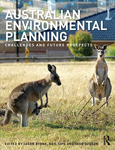 9781138000711: Australian Environmental Planning: Challenges and Future Prospects
