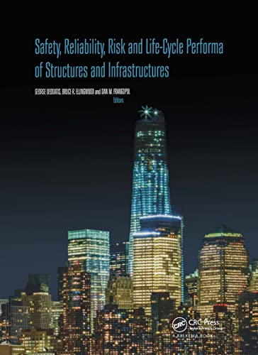 Safety, Reliability, Risk and Life-Cycle Performance of Structures and Infrastructures (Mixed media...