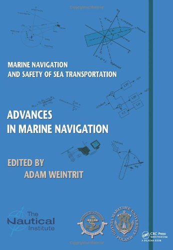 9781138001060: Marine Navigation and Safety of Sea Transportation: Advances in Marine Navigation
