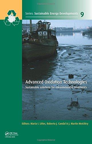 Advanced Oxidation Technologies: Marta I. Litter