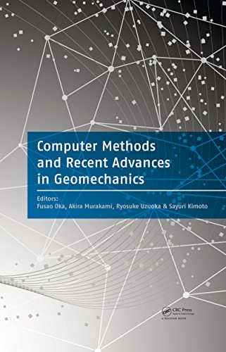 Computer Methods and Recent Advances in Geomechanics (Mixed media product)