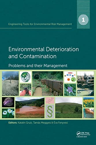 Engineering Tools for Environmental Risk Management: 1. Environmental Deterioration and ...