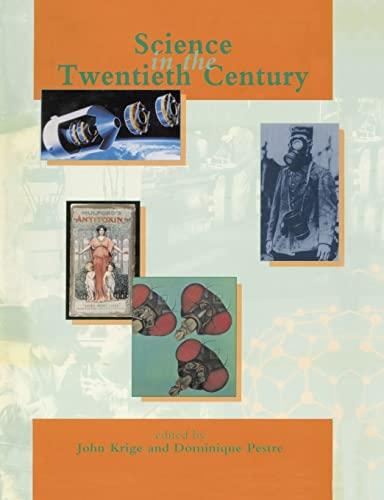 9781138002241: Science in the Twentieth Century