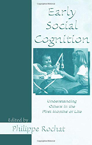 9781138003002: Early Social Cognition: Understanding Others in the First Months of Life