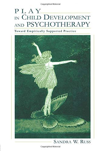 9781138003149: Play in Child Development and Psychotherapy: Toward Empirically Supported Practice (Personality and Clinical Psychology)