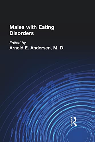 9781138004665: Males With Eating Disorders