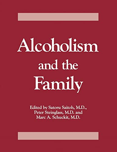 9781138004856: Alcoholism And The Family