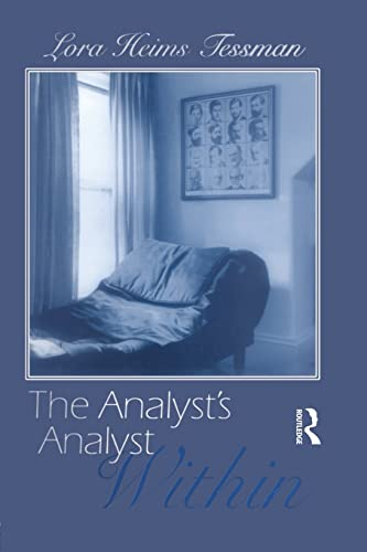 9781138005662: The Analyst's Analyst Within
